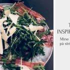 Keto inspiration - det spiser du på keto - striks LCHF