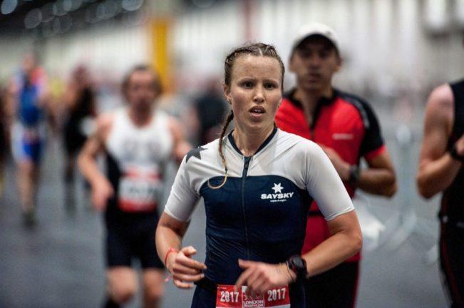 Marathon og LCHF - kan man løbe marathon på LCHF? Læs marathonløberen Kristines historie om hvordan hun slog rekorder efter kostomlægning
