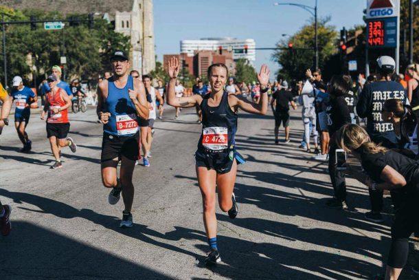 Marathon og LCHF – Kristine slog personlige rekorder efter kostomlægning