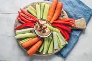 Bacon-mayonnaise - opskrift på den ultimative LCHF / Keto dip