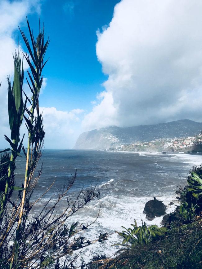 Funchal - hovedbyen på Madeira