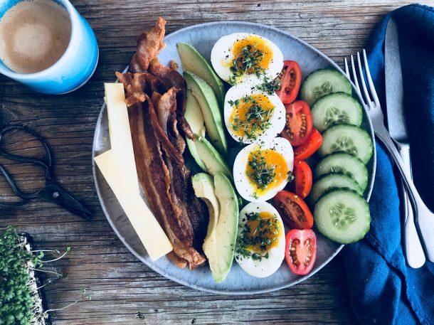 Janes morgenmad