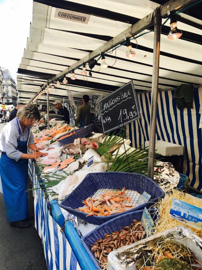 Madmarked Paris - rue Montmartre