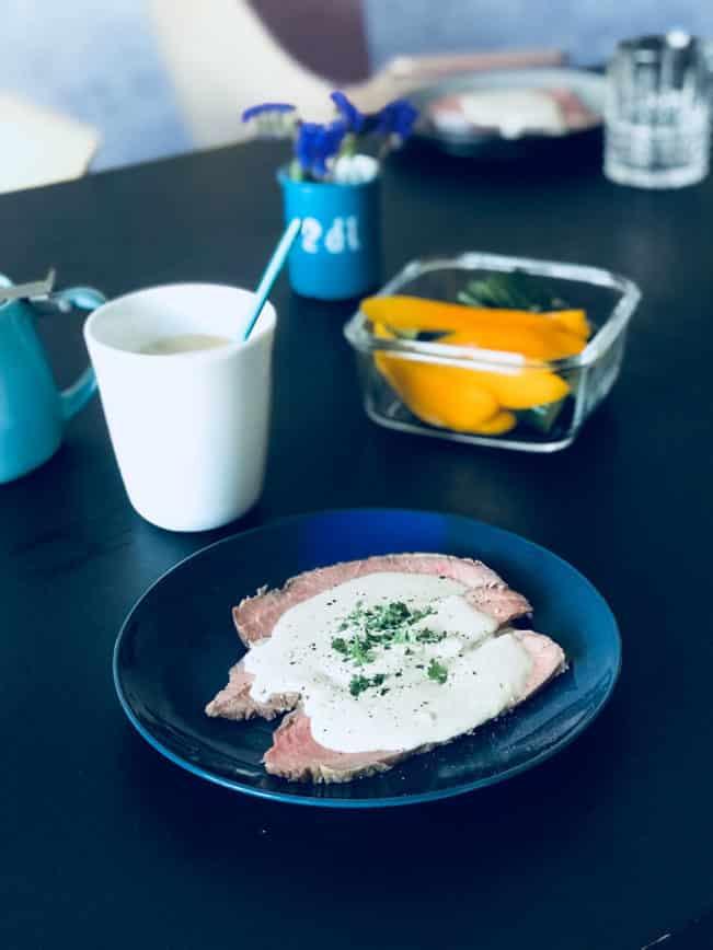 Morgenmadsinspiration LCHF / Keto