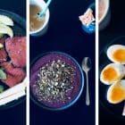 Morgenmadsinspiration Keto / LCHF