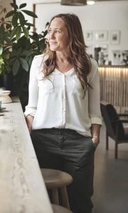 Jane Faerber - Madbanditten.dk