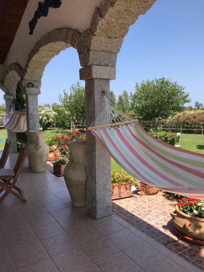 Sommerferie på Sardinien