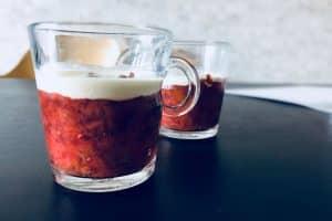 Blommekompot - opskrift på lækker dessert med blommer uden sukker