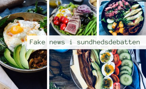 Fake News i sundhedsdebatten