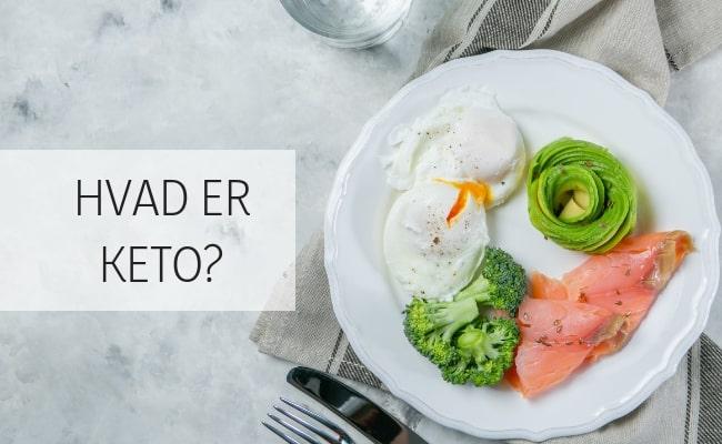 Hvad er KETO? KETO er en low carb kostfilosofi, hvor kroppen forbrænder fedt (ketonstoffer) i stedet for kulhydrater (glukose)