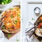 Kylling i pikant ostesovs - dejlig hverdagsmad med sovs lavet med Pikant flødeost