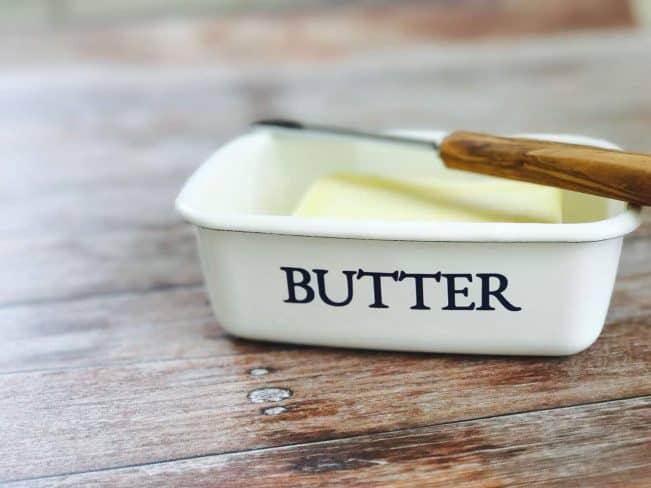 Hvor meget fedt skal jeg spise på KETO / LCHF?