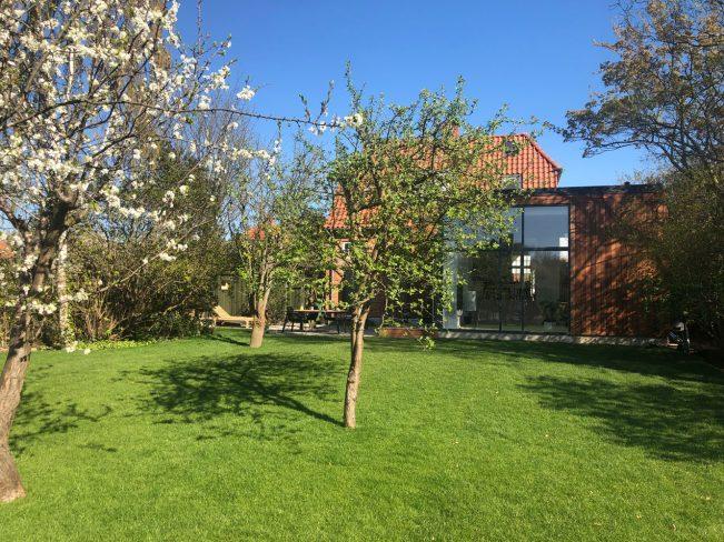 Vores hus – renovering og tilbygning med før- og efterbilleder