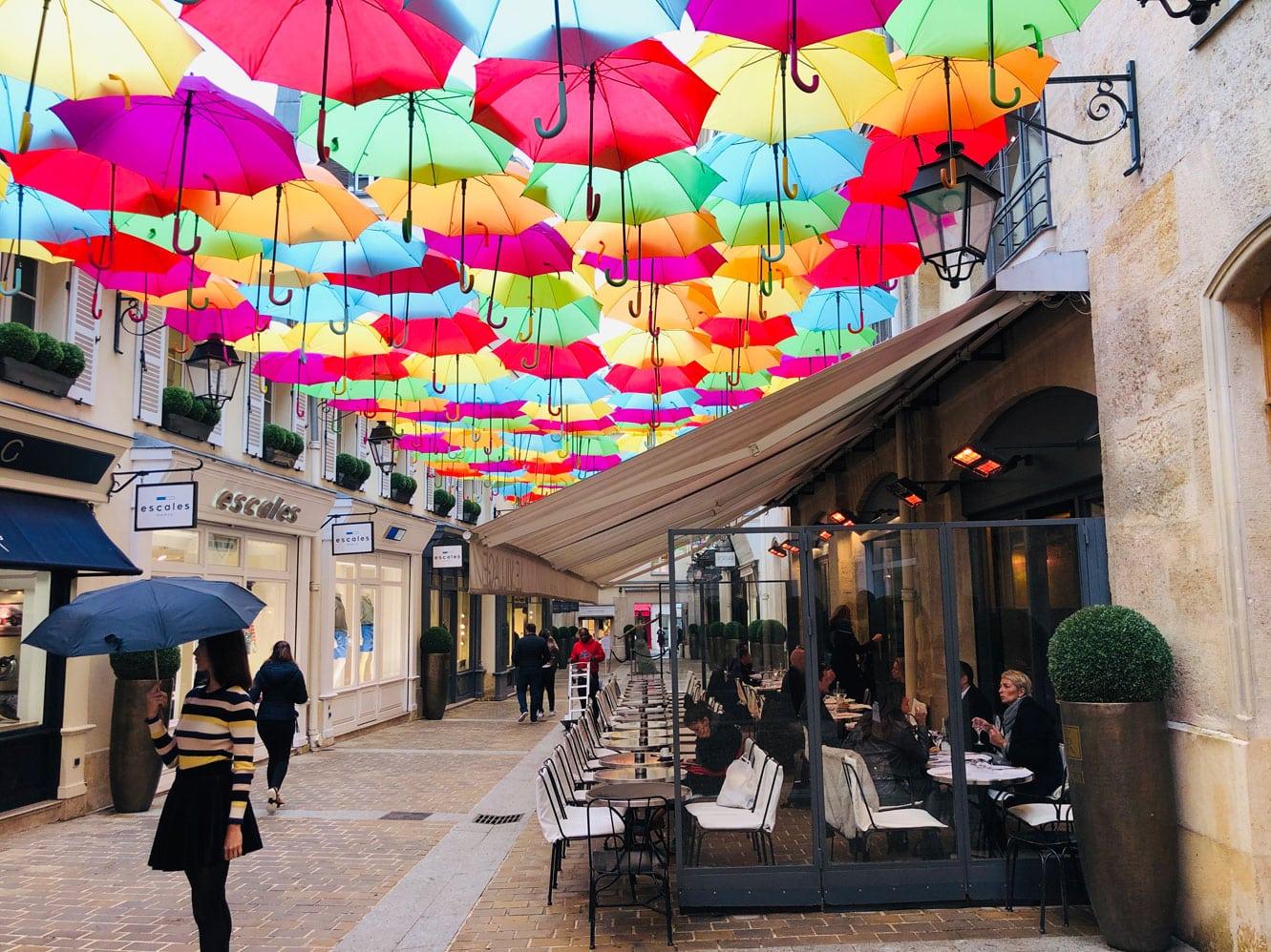 Instagram spots i Paris