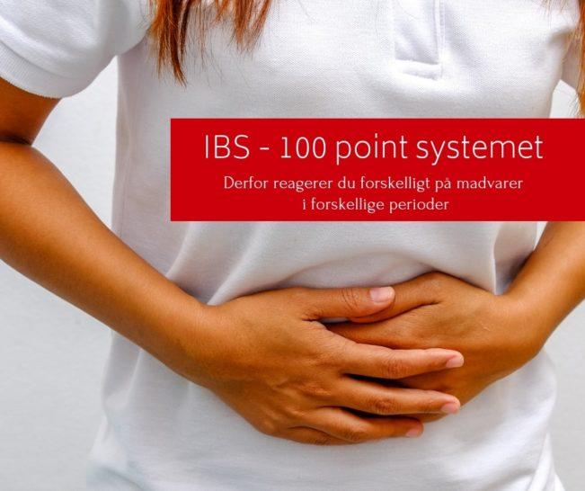 IBS - hvorfor udløser nogle madvarer symptomer i nogle perioder men ikke i andre?