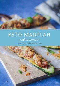 Find den KETO madplan, der passer dig bedst her:Køb KETO madplanerne her - kun 99,-KETO Madplan Forår (5 ugers madplan + indkøbslister)KETO Madplan Forår/Sommer (5 ugers madplan + indkøbslister)KETO Madplan Sommer (5 ugers madplan + indkøbslister)