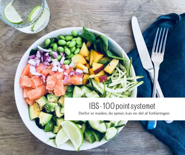 IBS – 100 point systemet