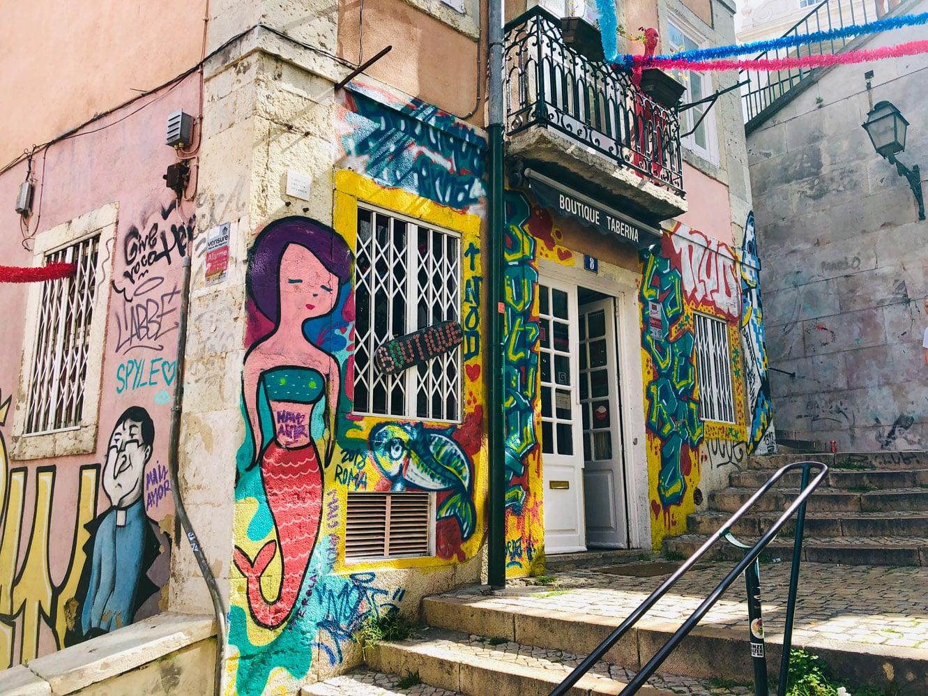 Lissabon: guide til oplevelser og restauranter i Portugals hovedstad