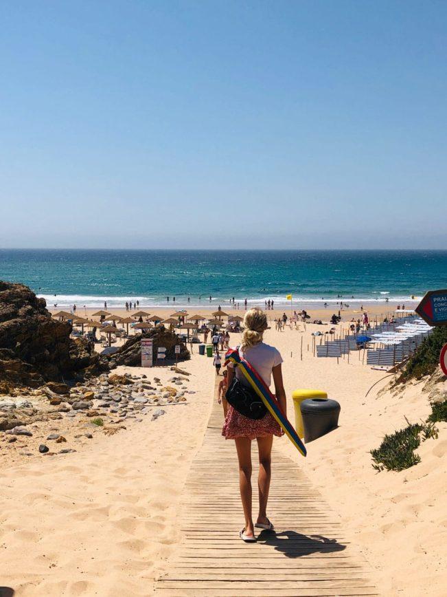 Cascais - Portugals bedste strande