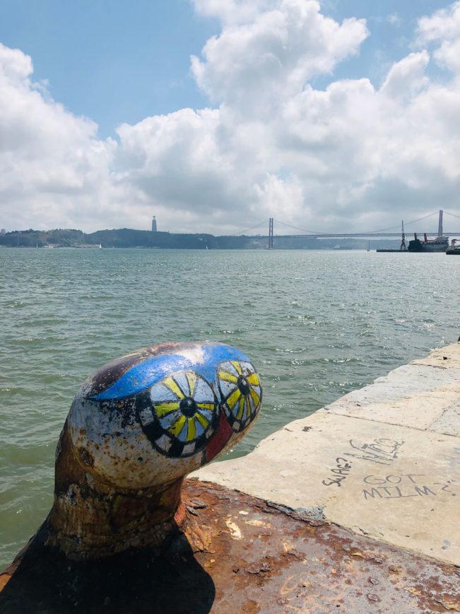 Lissabon - se billederne af den smukke by og få tips til både oplevelser og restauranter
