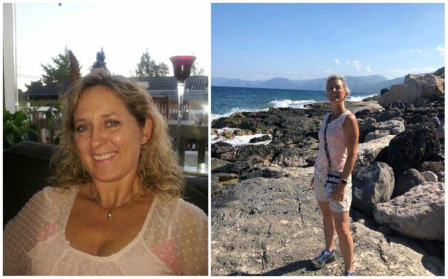 Linda: fit og slank som 50-årig med KETO / LCHF