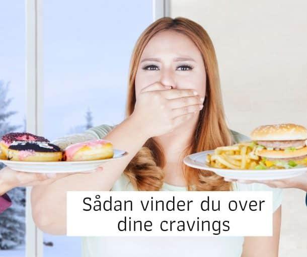 Cravings og KETO - sådan overkommer du dage med cravings