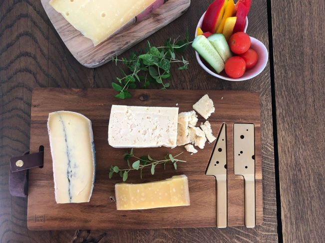 Oste – inspiration til lækre oste til ostebordet