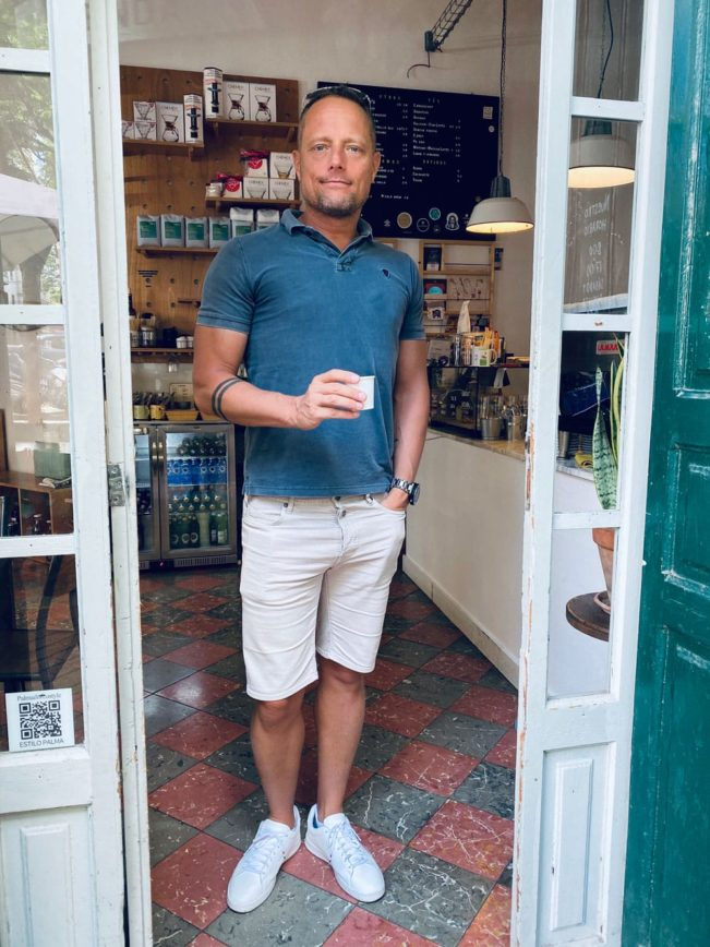 Bedste kaffebar i Palma, Mallorca