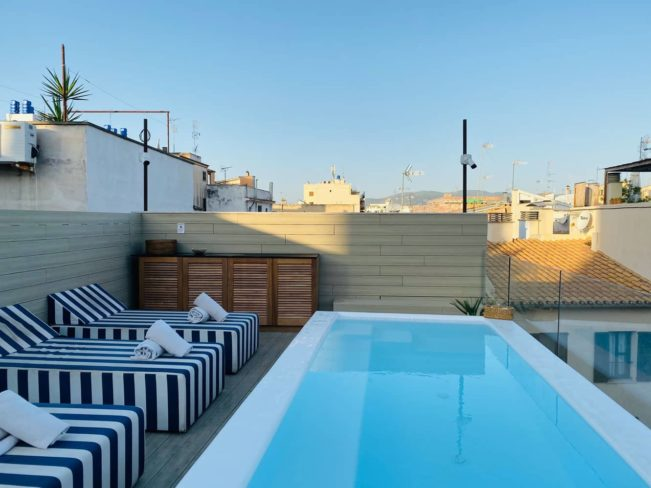 Hotel Palma Mallorca