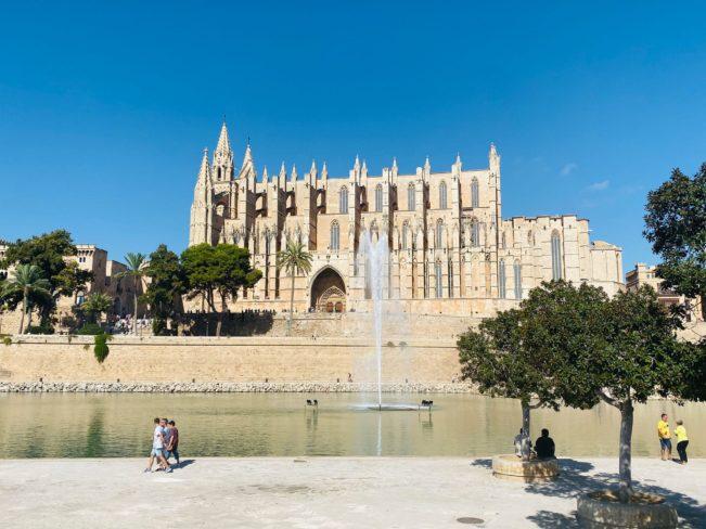 Efterårsferie Mallorca