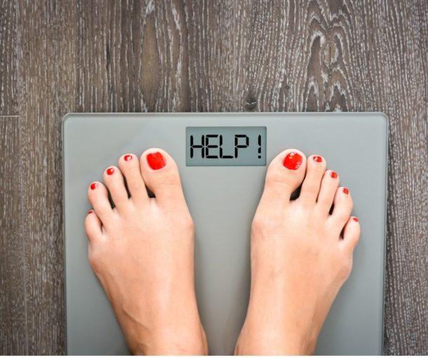 Hvorfor står vægten stille på Keto - og hvorfor går den op?