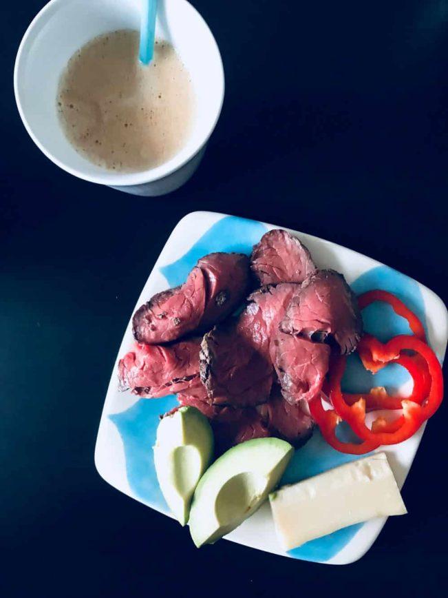 Keto morgenmad - 20 forslag til keto morgenmad, som kan laves dagen før eller som kan laves på under 5 minutter