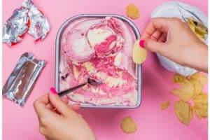 Stress spisning - 5 gode råd til at få styr på spisestrangen i perioder med stress