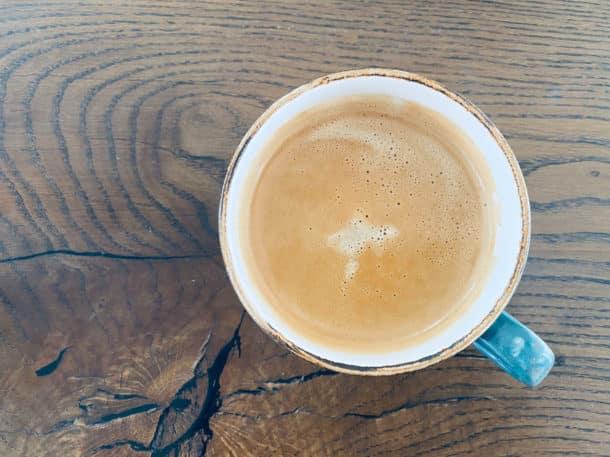 Keto og kaffe - alt om kaffe på Keto