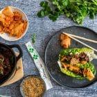 Bulgogi - Opskrift på den lækre koreanske ret med oksekød
