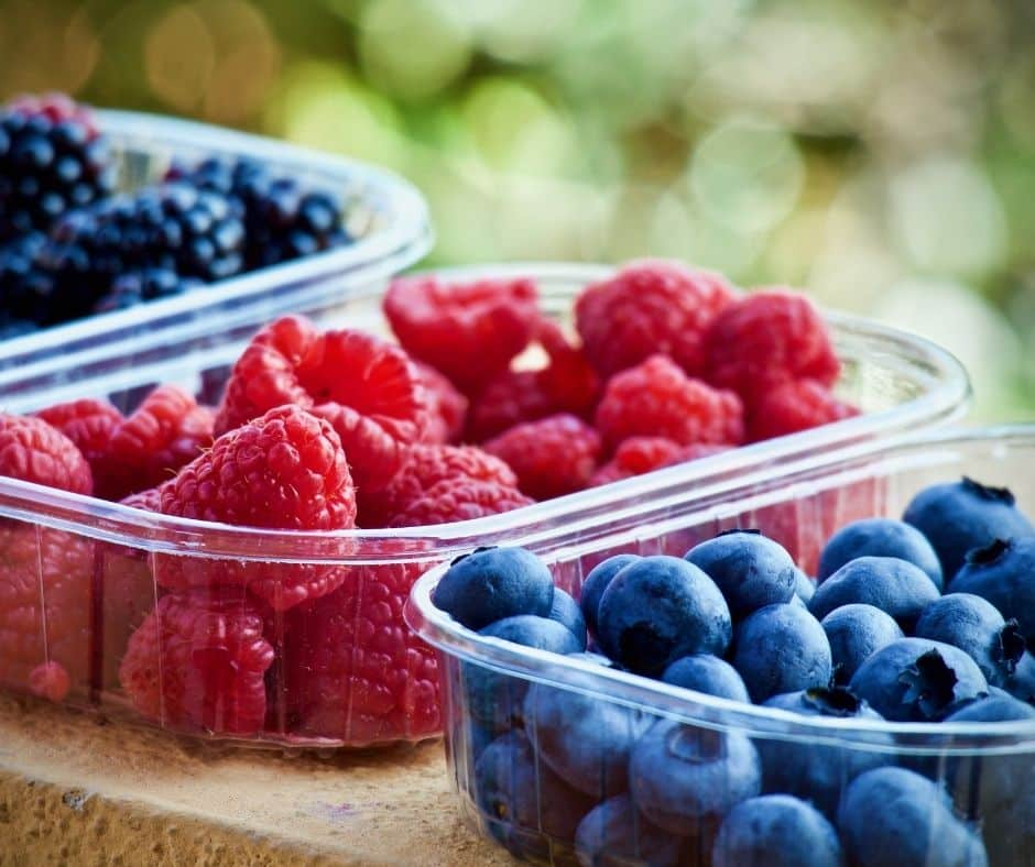 Keto og frugt - Må man spise frugt på Keto?