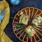 Pommes Anna med knoldselleri - lækreste opskrift