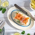 Fiskelagkage uden mel og gluten - Keto opskrift