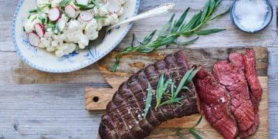 Aftensmad opskrifter med oksekød