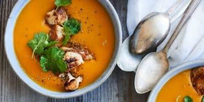 Suppe opskrifter