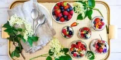 Dessert opskrifter