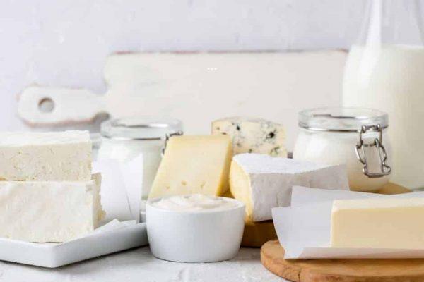 Vægttab og mælkeprodukter - kan man tabe sig med mælkeprodukter