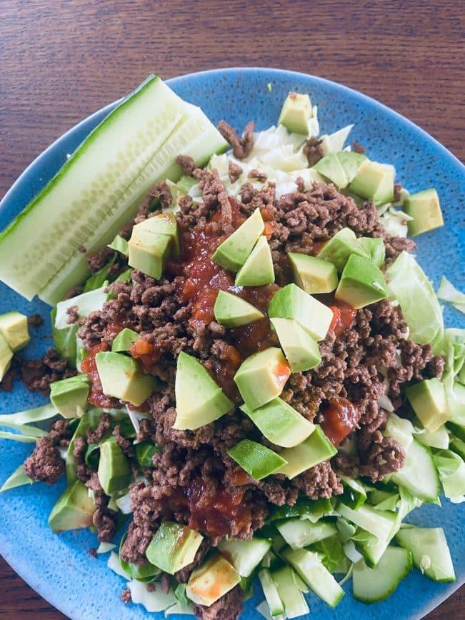 Hverdagsmad inspiration til sund mad i en travl hverdag