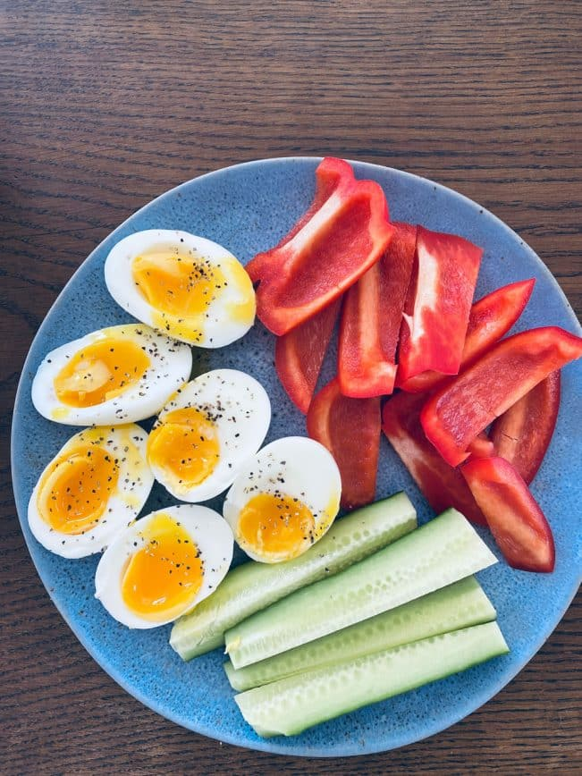 Morgenmad til hverdag