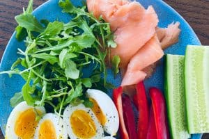 Hverdagsmad inspiration til nem mad i en travl hverdag