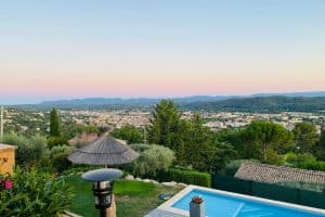 Sydfrankrig - Provence - Draguignan