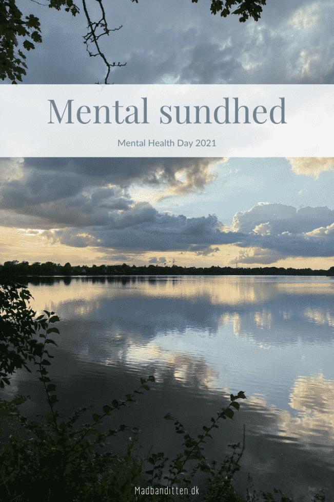 Mental sundhed